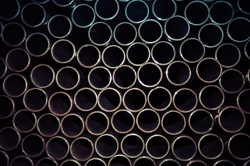 Commercial Plumbing Pipe Options in Chicago IL