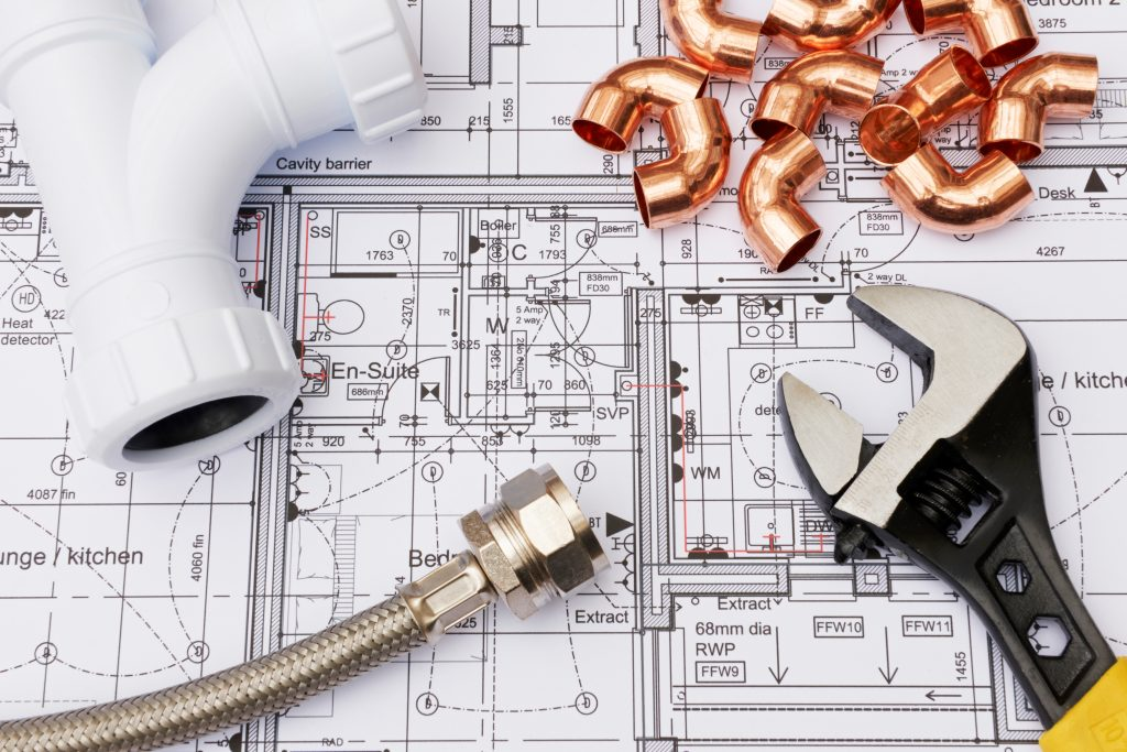 hire plumber in chicagoland