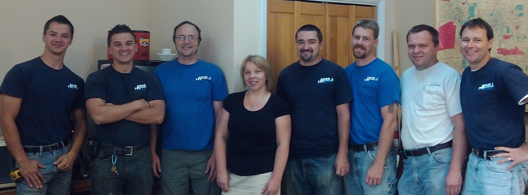 Arco Plumbing in Westmont IL - Local Staff