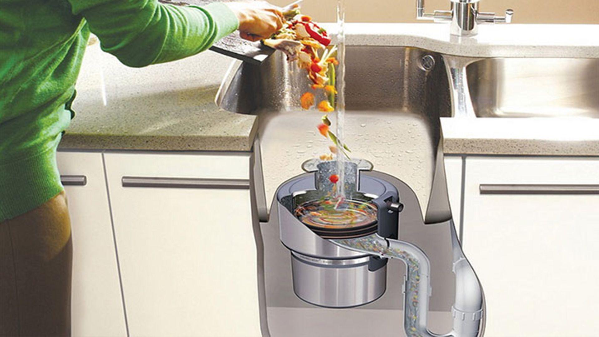 Garbage Disposal System Best Practices Garbage Disposal Repair