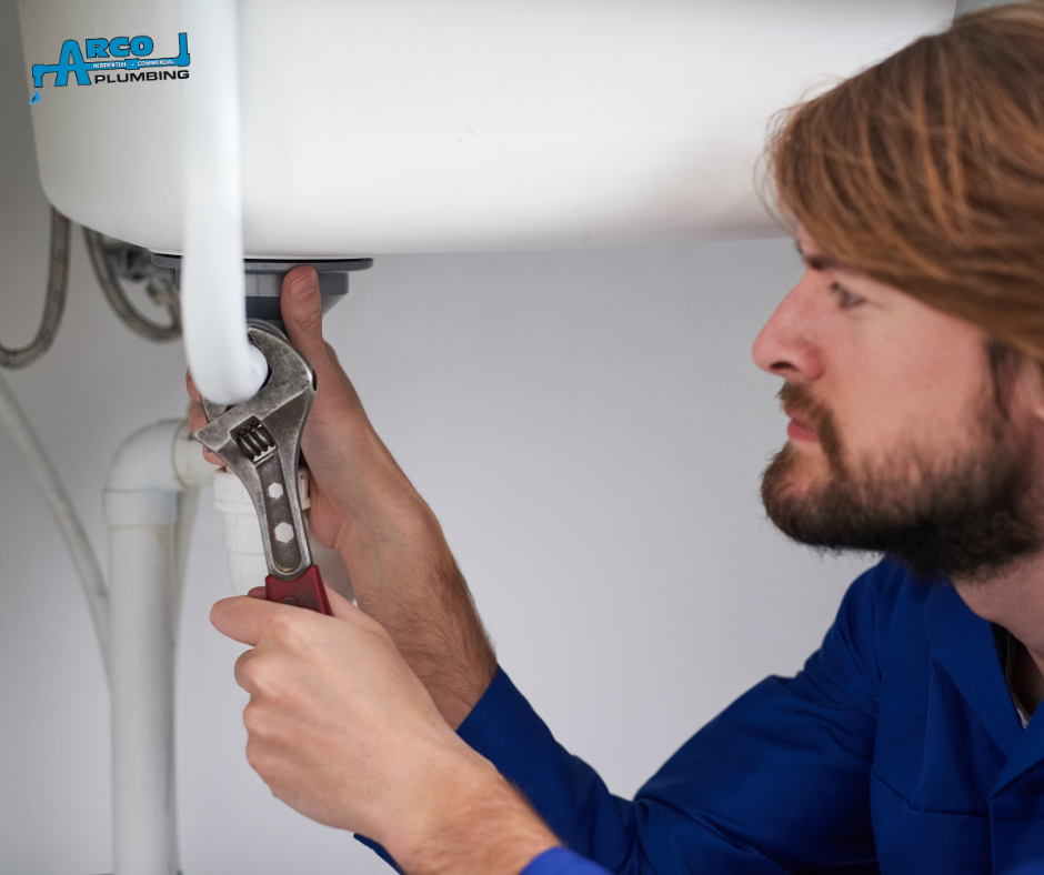 Arco Plumbing Services in Bellwood Illinois - Home & Commercial Plumber