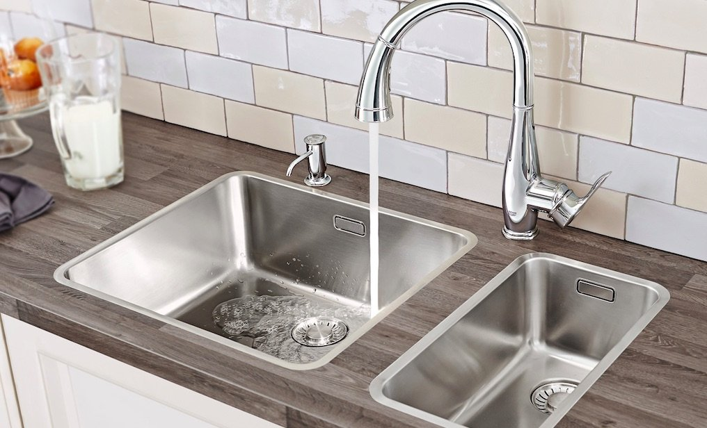 Kitchen Plumbing Services in Clarendon Hills IL