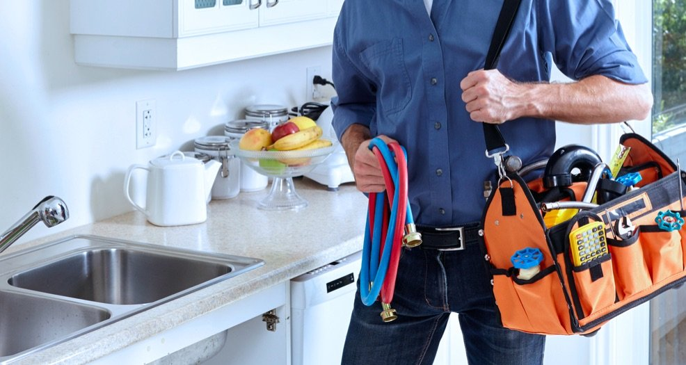 Kitchen Plumbing Services in Countryside, IL