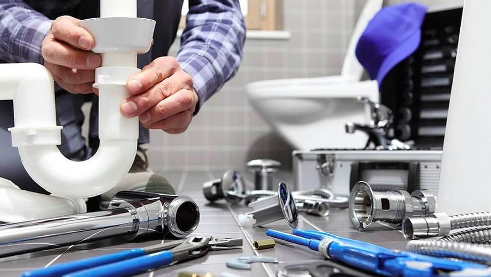 Home Plumber in Countryside, IL